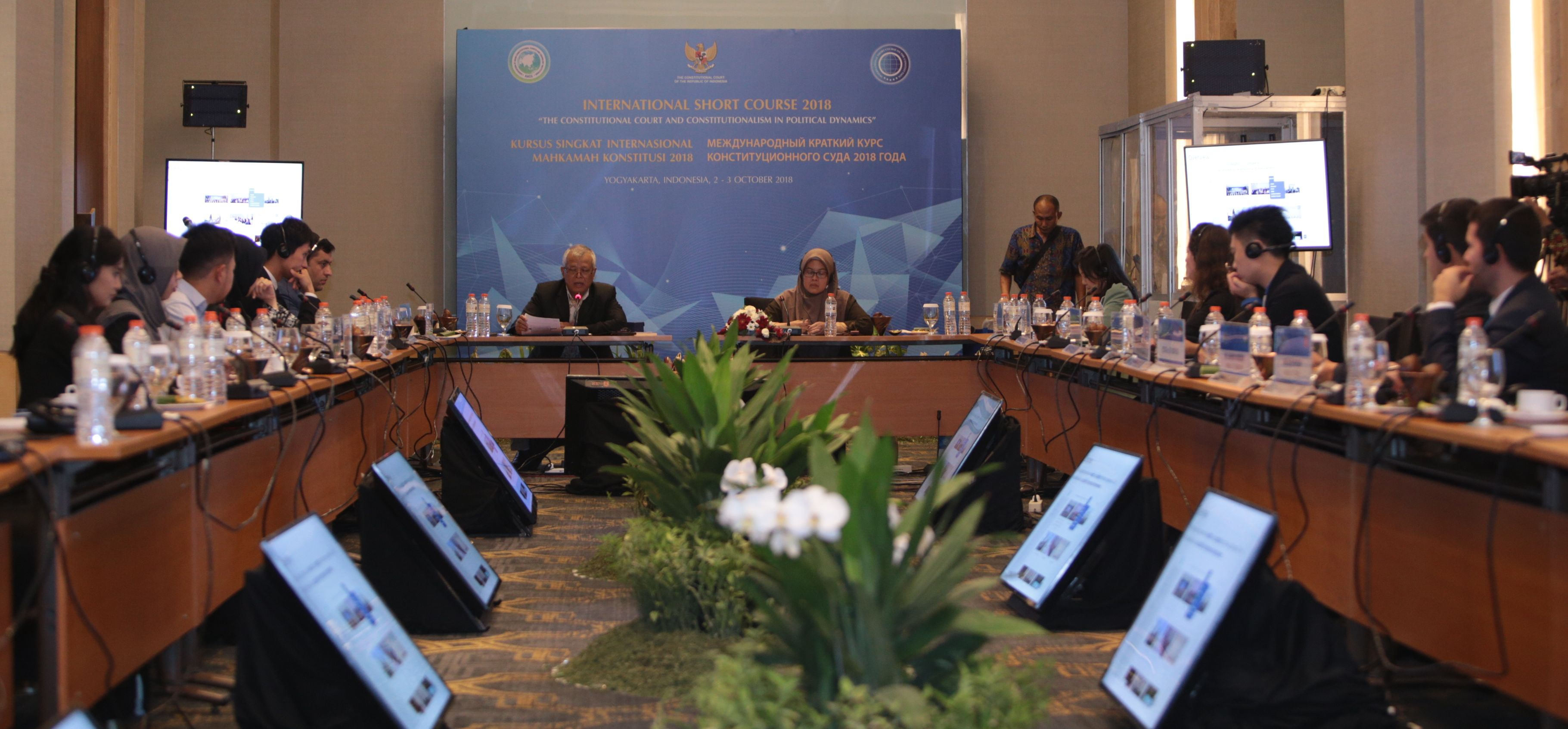 Liaison Officers Meeting for the Member Countries Discussed about the Launching of the AACC Official Website